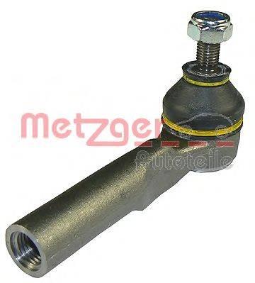 METZGER 54017308 Наконечник поперечной рулевой тяги