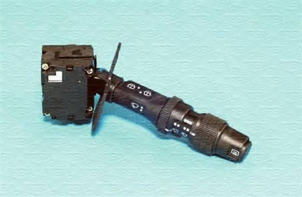 MAGNETI MARELLI 000043028010 Выключатель на колонке рулевого управления