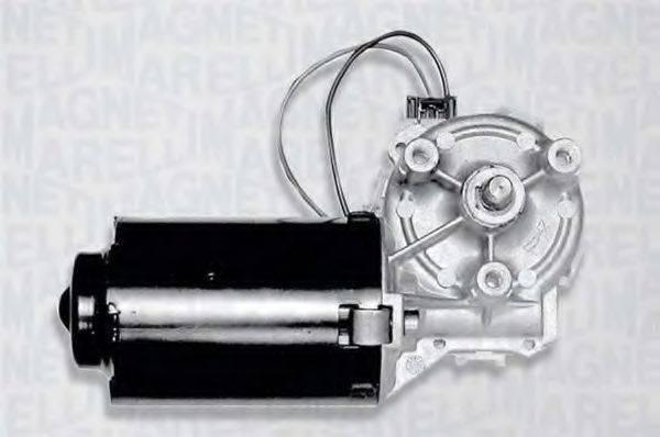 MAGNETI MARELLI 064342101010 Двигатель стеклоочистителя