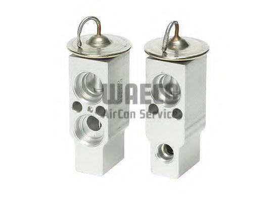 WAECO 8881100047 Расширительный клапан, кондиционер
